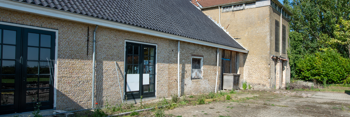 De Meestoof Zeeland wordt herontwikkeld tot Hofstee De Meestoof door: