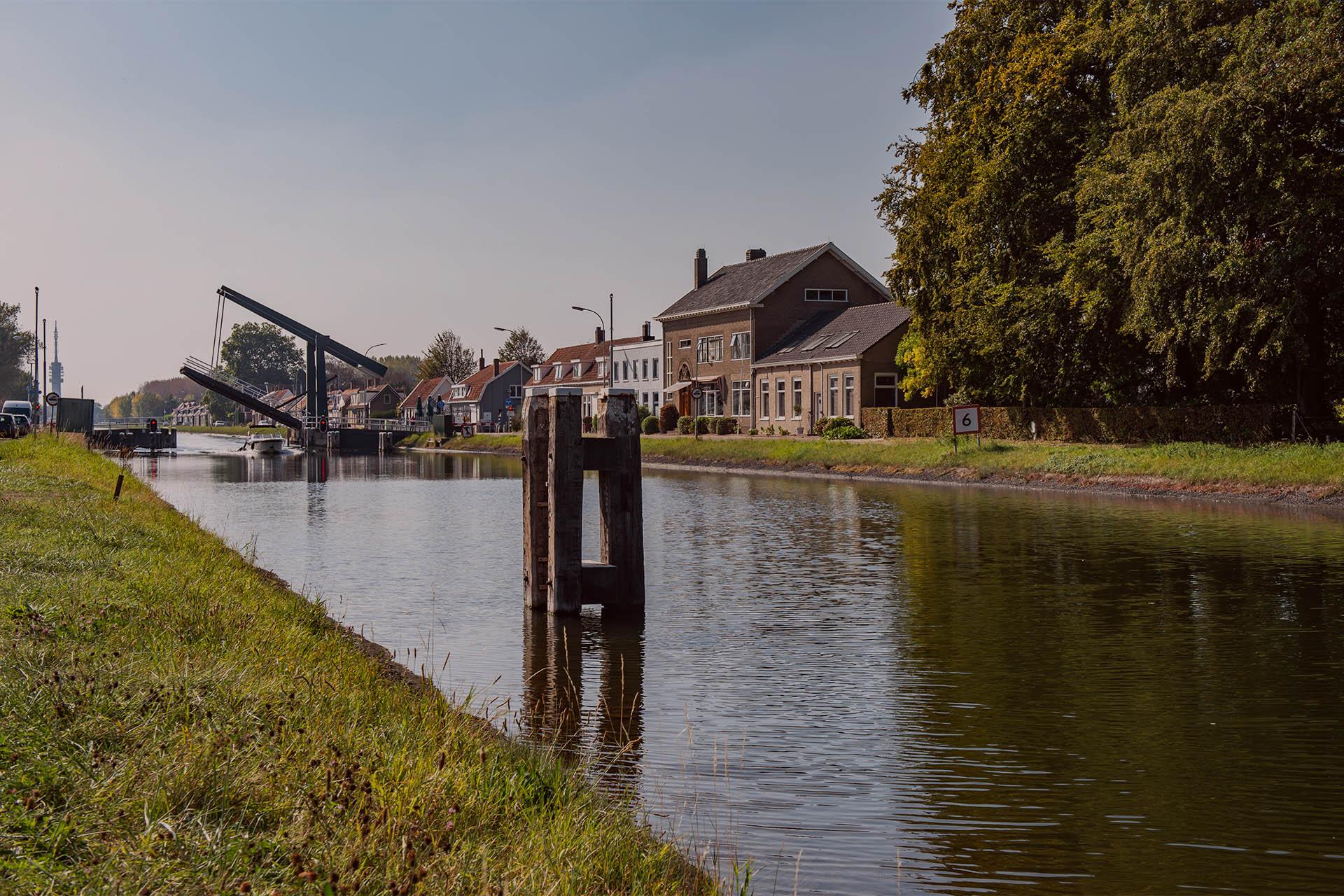 Monumentaal wonen<br> in Wilhelminadorp